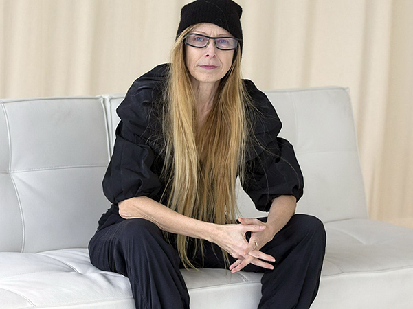Mari Šuinar dobitnica nagrade Jovan Ćirilov 15. BFI-ja