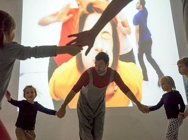 Muzej plesa u Kikindi