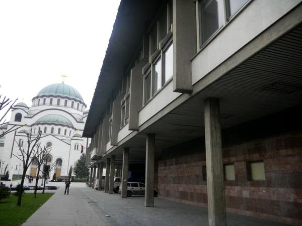 Razrešeni UO i Nadzorni odbor NBS, imenovani novi