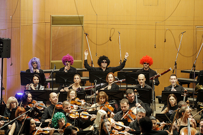 Novogodišnji koncerti BGF u hispano ritmu