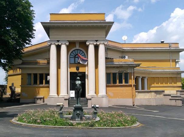 ULUS: Počasno članstvo Dragice Nikolić kao znak zahvalnosti