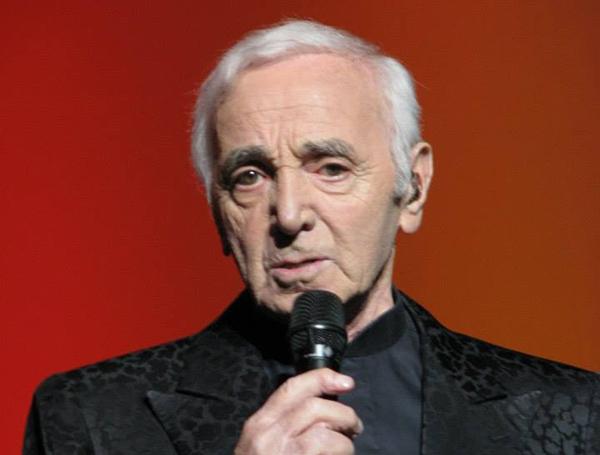 Preminuo Šarl Aznavur