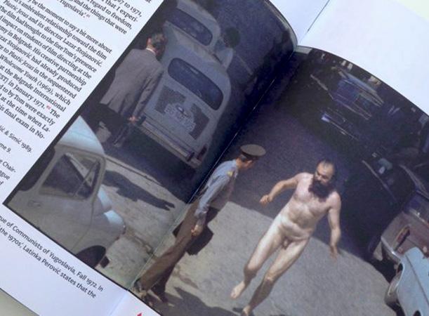Šijanova monografija o Gotovcu – Life as a Film Experiment