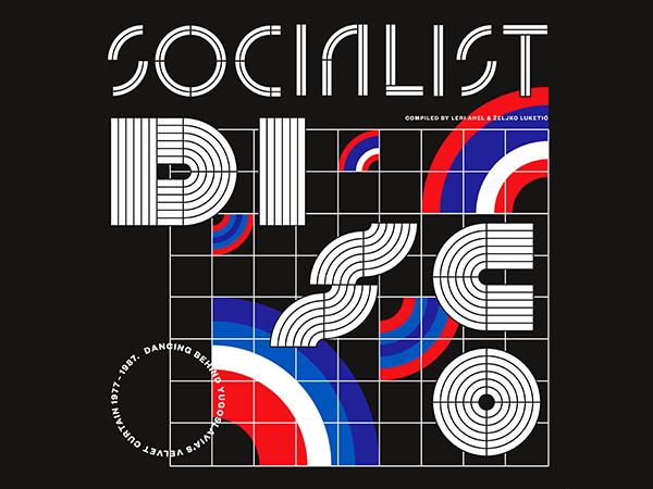 Socijalistički disko Jugoslavije