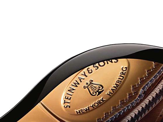 Zvezde Steinway klavira na Kolarcu