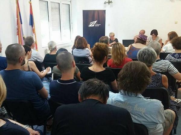 Oštro o Nacrtu strategije razvoja kulture i pre zvanične rasprave