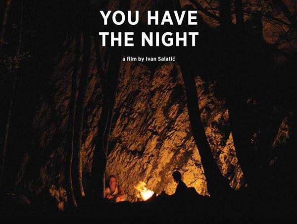 Svetska premijera filma Ti imaš noć na 75. Mostri