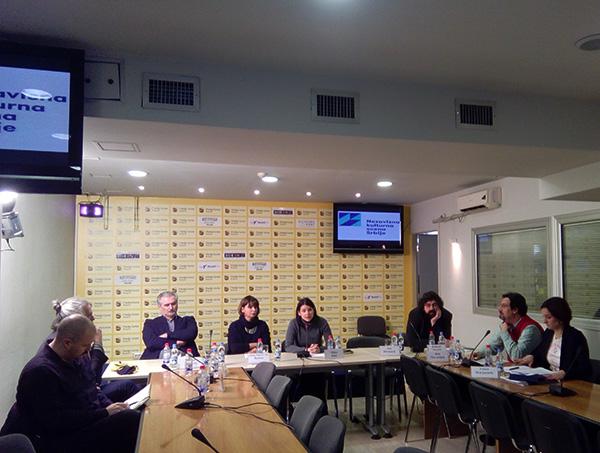 Brojni problemi kulture u Beogradu, moguća rešenja