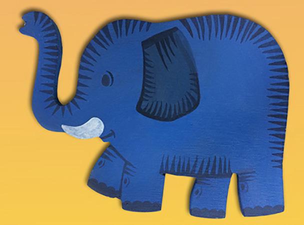 Tvrdoglavo slonče premijerno u Parobrodu