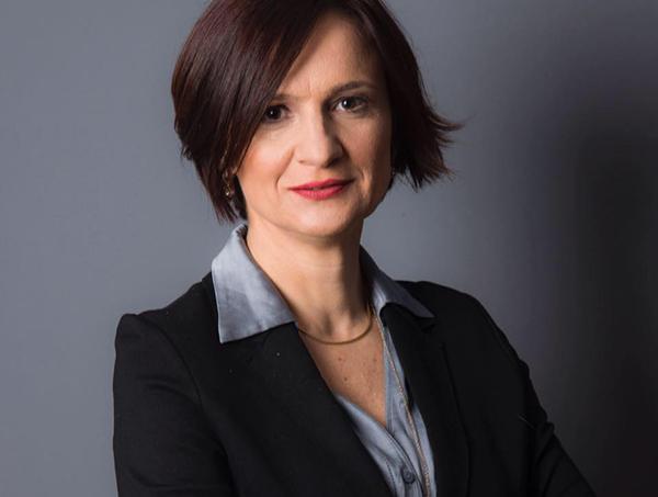 Vesna Marjanović u UO Evropskog muzejskog foruma