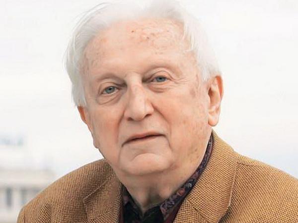 Prof. Vladi Petriću nagrada Nebojša Popović