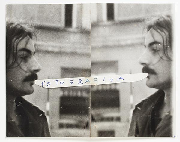 Monografija foto opusa Vlade Marteka