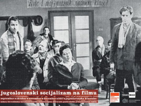 Jugoslovenski socijalizam na filmu